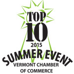 Top 10 Summer Event Vermont Chamber of Commerce